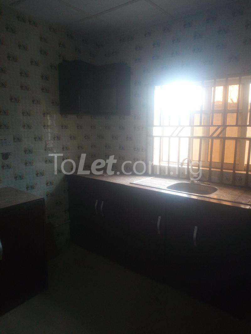 2 bedroom Semi Detached Bungalow House for rent Elewuro Akobo Ibadan Oyo - 14