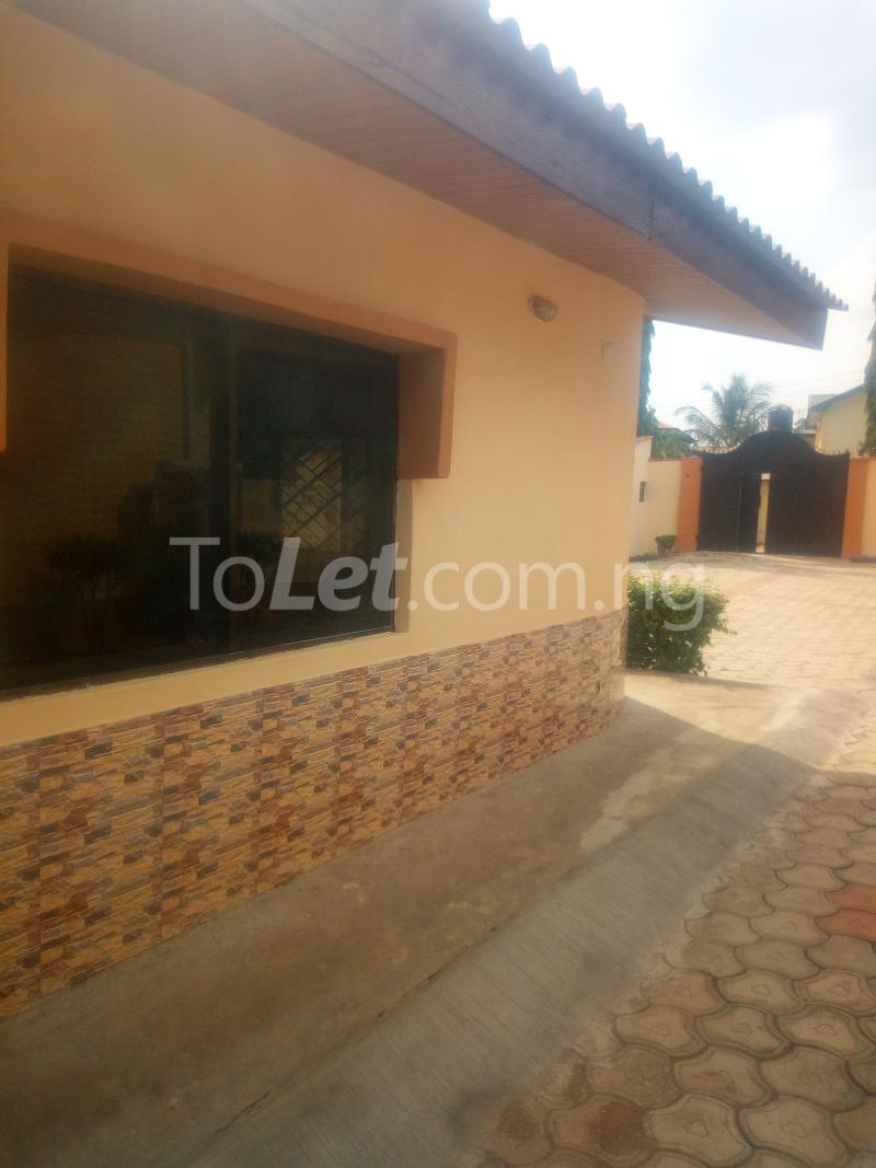 2 bedroom Flat / Apartment for rent - Oluyole Estate Ibadan Oyo - 3