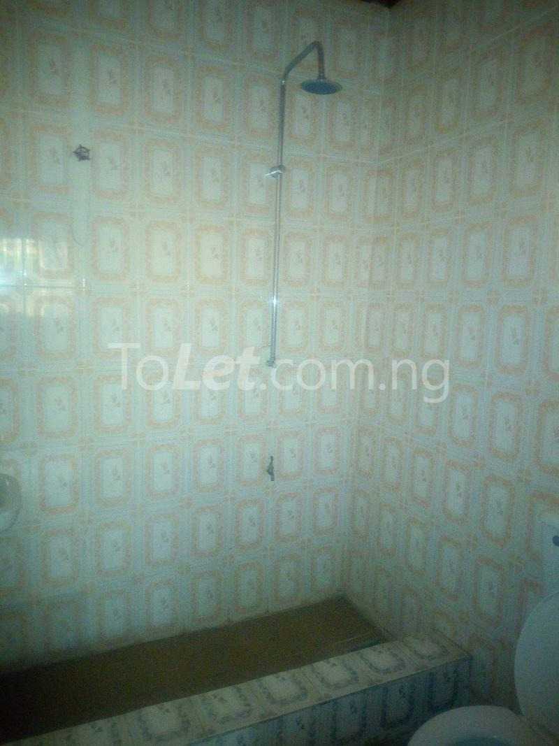 2 bedroom Flat / Apartment for rent - Oluyole Estate Ibadan Oyo - 6