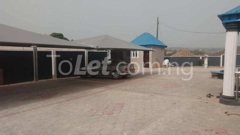 2 bedroom Flat / Apartment for rent Off Nihort iletitun Idishin Ibadan Oyo - 3