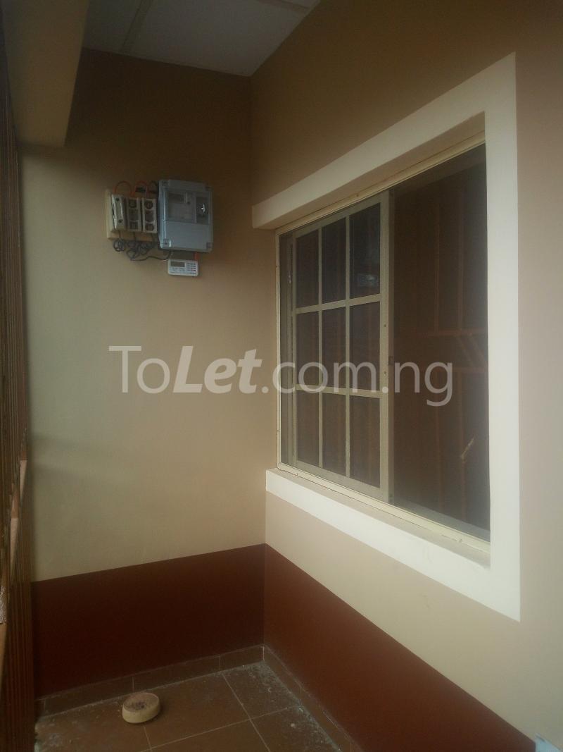 2 bedroom Semi Detached Bungalow House for rent Elewuro Akobo Ibadan Oyo - 1