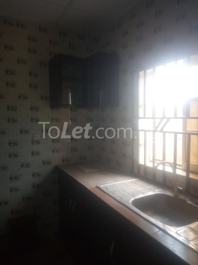 2 bedroom Semi Detached Bungalow House for rent Elewuro Akobo Ibadan Oyo - 12