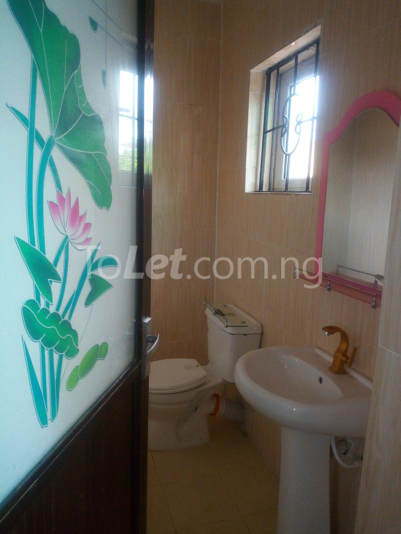 2 bedroom Flat / Apartment for rent Oluyole Main  Oluyole Estate Ibadan Oyo - 5