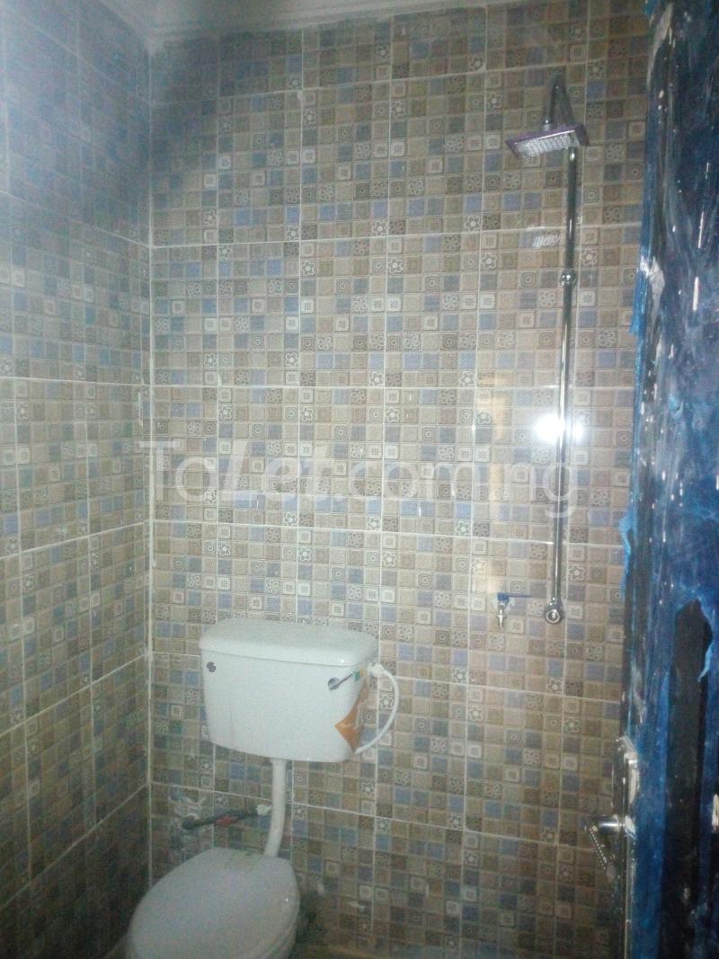 2 bedroom Flat / Apartment for rent New Bodija Bodija Ibadan Oyo - 1