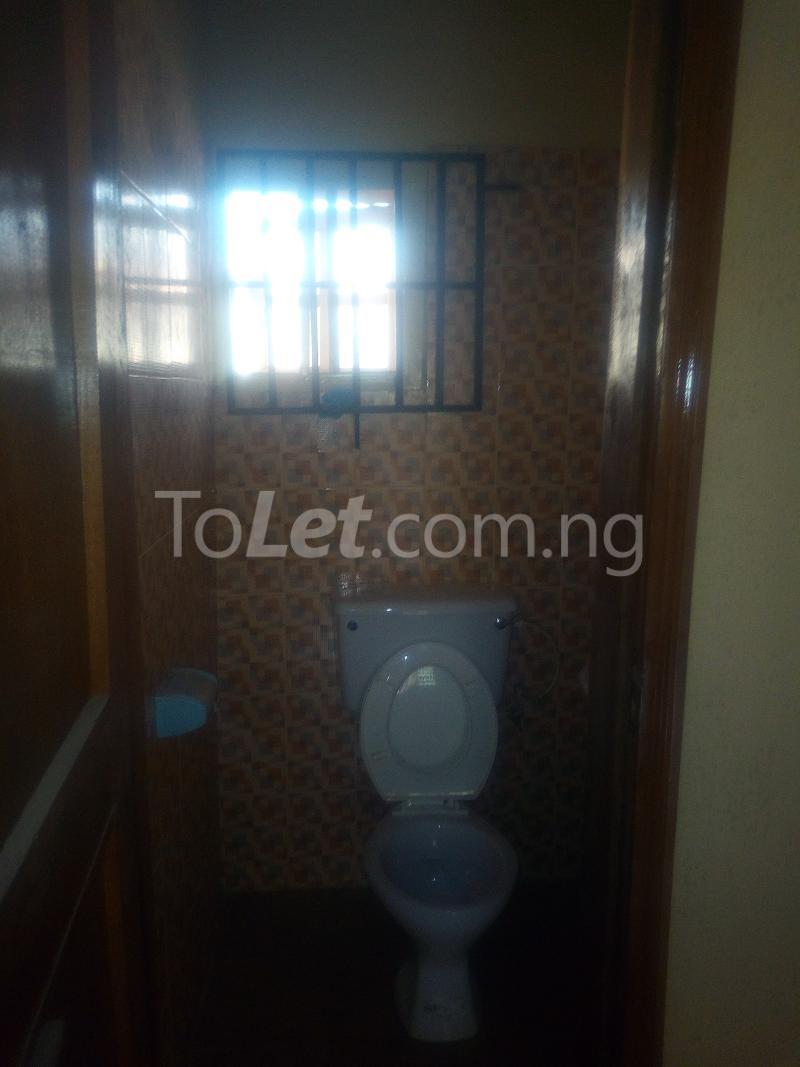 2 bedroom Flat / Apartment for rent Unity, Ologuneru Eleyele Ibadan Oyo - 6