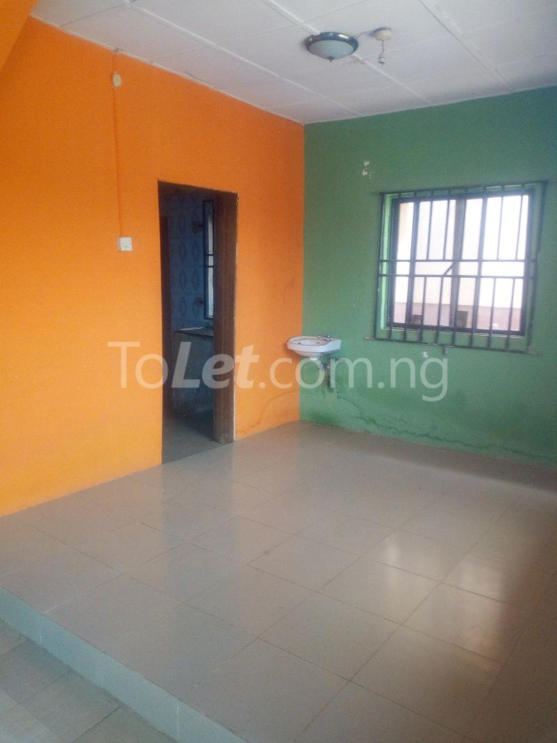 2 bedroom Flat / Apartment for rent Adetokun Eleyele Ibadan Oyo - 1