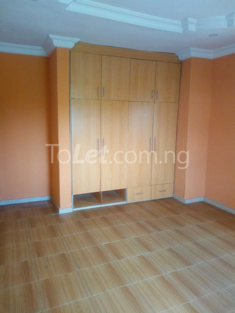 2 bedroom Flat / Apartment for rent Oluyole Main  Oluyole Estate Ibadan Oyo - 6