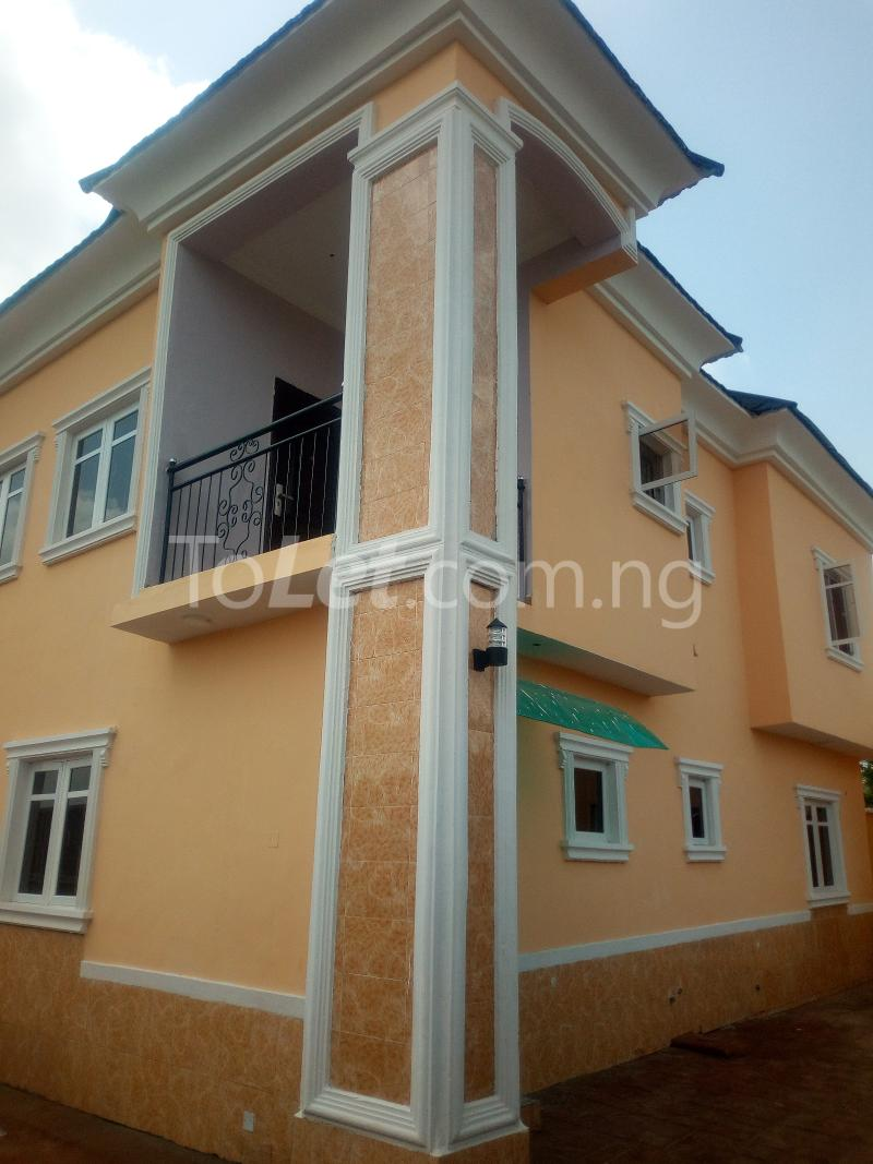2 bedroom Flat / Apartment for rent Oluyole Main  Oluyole Estate Ibadan Oyo - 11