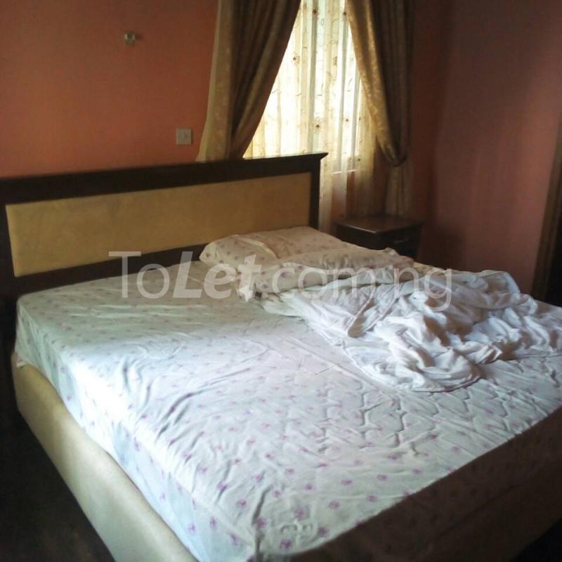 2 bedroom Flat / Apartment for rent Golf Club  Adamasingba Ibadan Oyo - 8