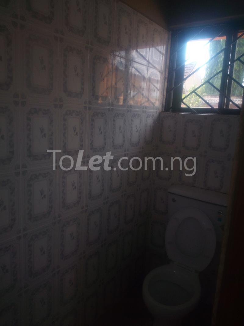 2 bedroom Flat / Apartment for rent - Oluyole Estate Ibadan Oyo - 9