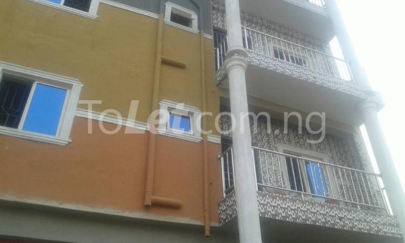 2 bedroom Flat / Apartment for rent Herbert Macaulay way Alagomeji Yaba Lagos - 0
