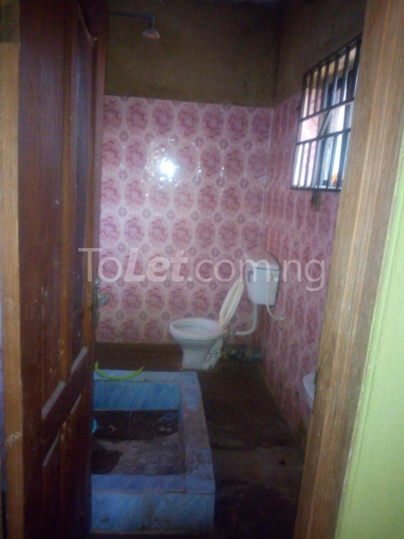 2 bedroom Flat / Apartment for rent Adetokun Eleyele Ibadan Oyo - 9