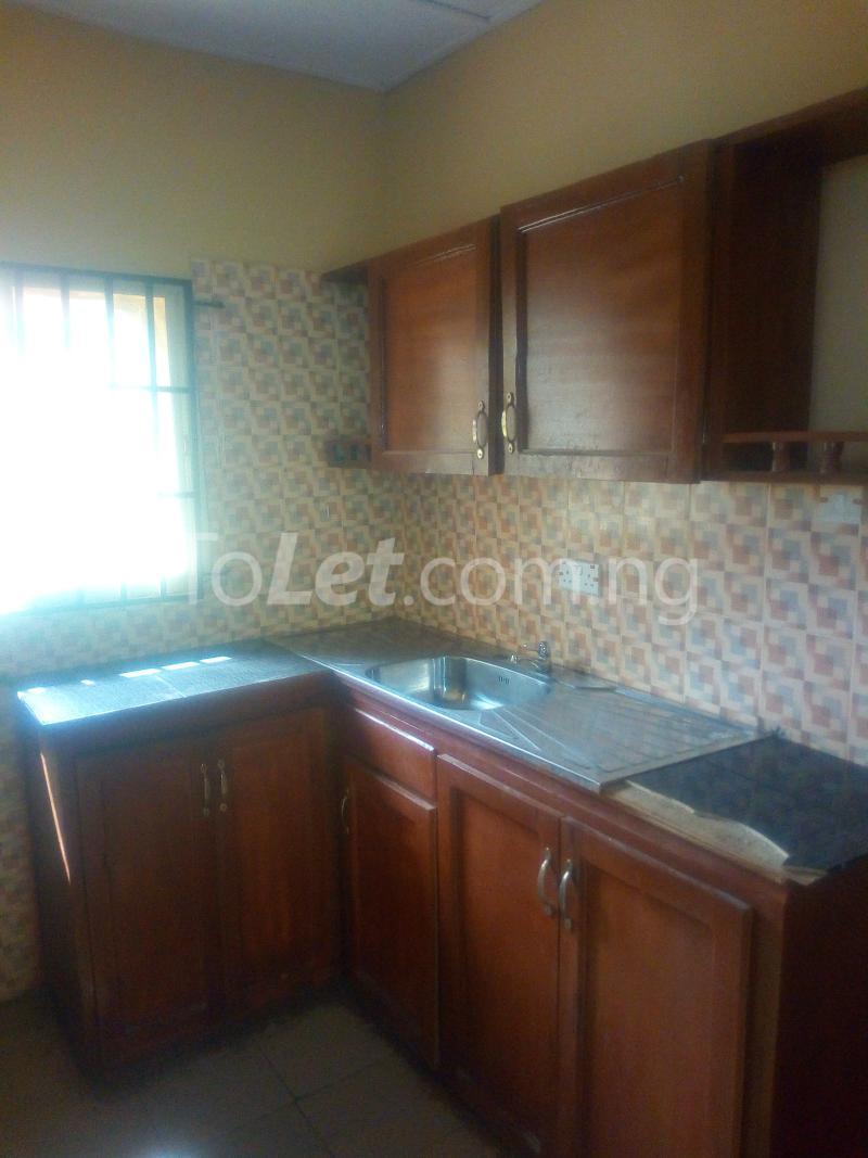 2 bedroom Flat / Apartment for rent Unity, Ologuneru Eleyele Ibadan Oyo - 4
