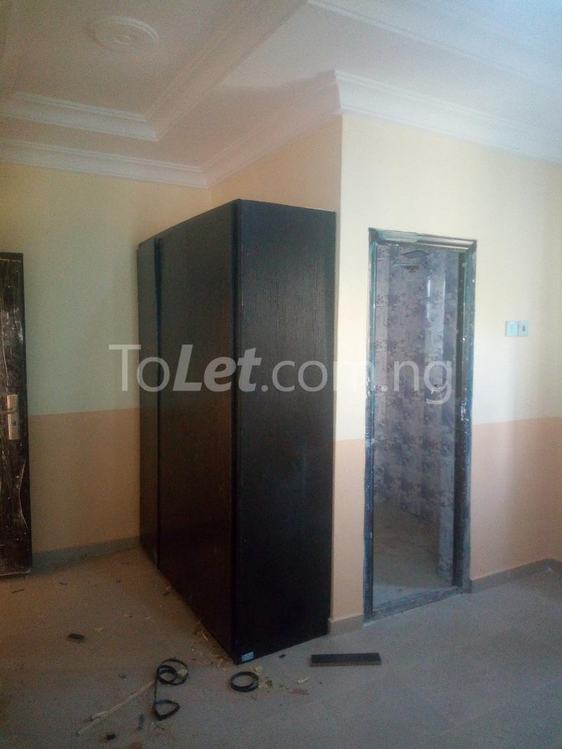 2 bedroom Flat / Apartment for rent New Bodija Bodija Ibadan Oyo - 0