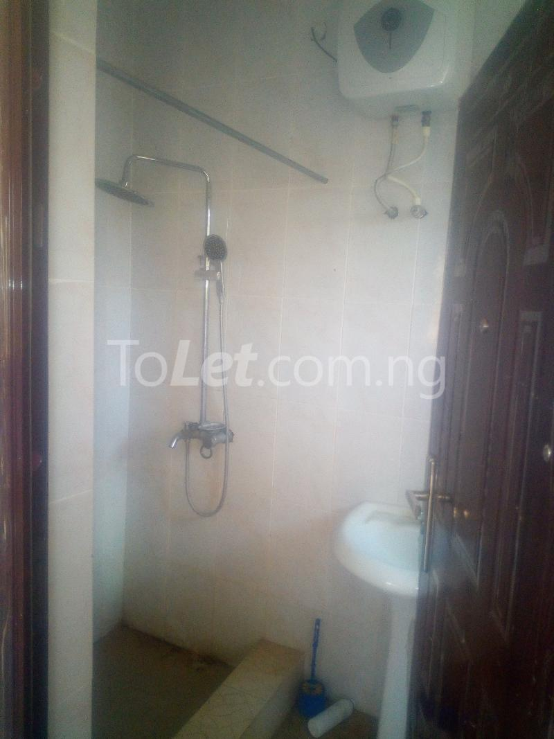 2 bedroom Flat / Apartment for rent - Oluyole Estate Ibadan Oyo - 11