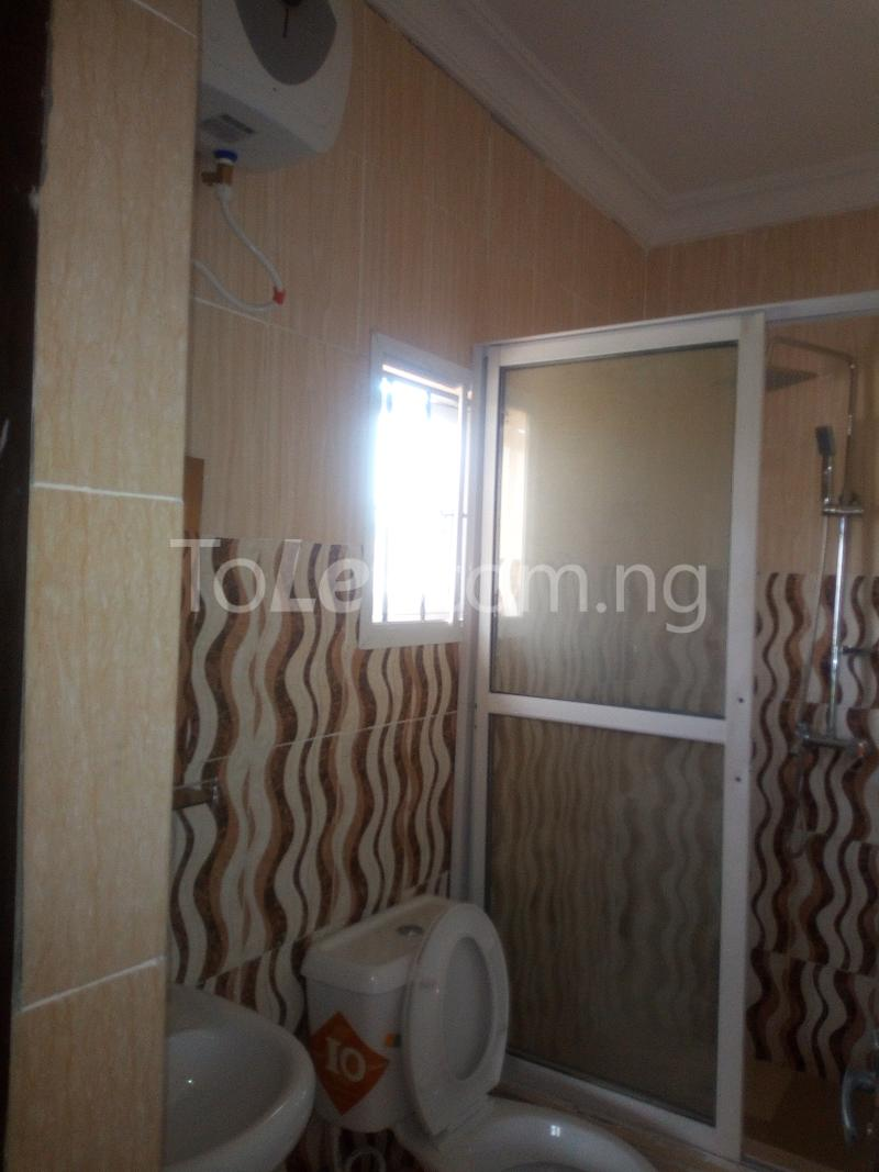 2 bedroom Flat / Apartment for rent Oluyole Main  Oluyole Estate Ibadan Oyo - 3