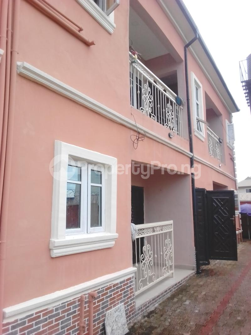 2 bedroom Flat / Apartment for rent Okpanam road, DLA, infant Jesus, Anwai Rd Asaba Delta - 0
