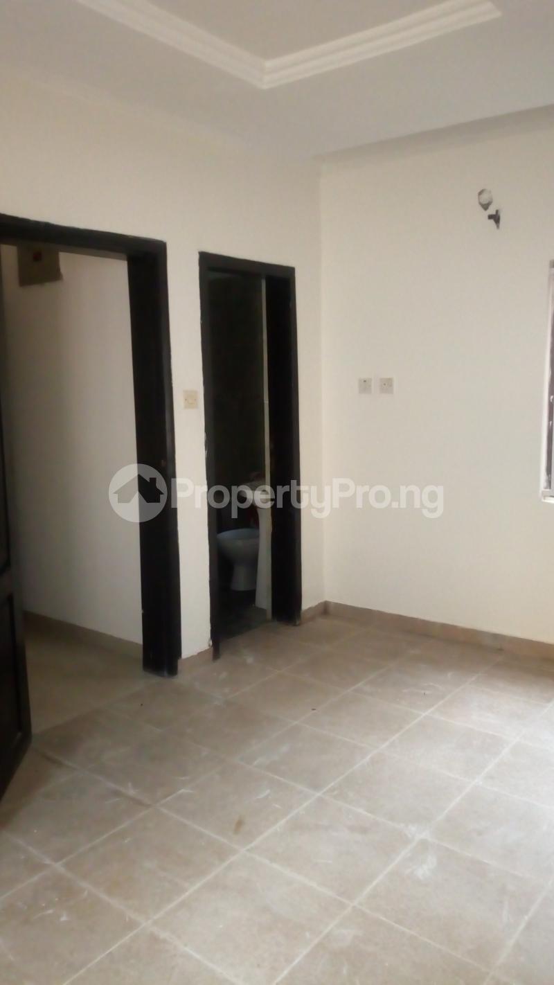 2 bedroom House for rent Off Adebayo Doherty Road Lekki phase 1  Lekki Phase 1 Lekki Lagos - 4