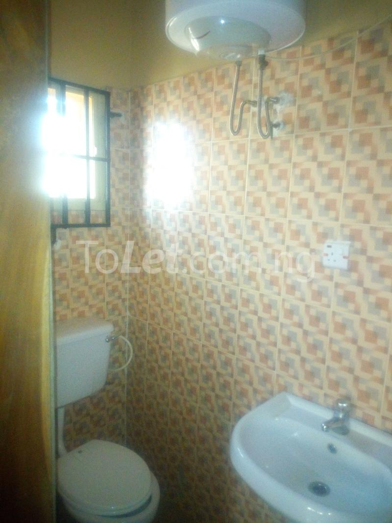 2 bedroom Flat / Apartment for rent Unity, Ologuneru Eleyele Ibadan Oyo - 2