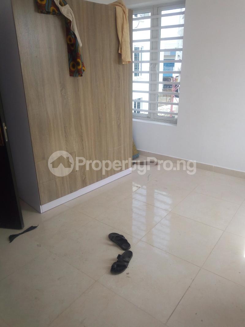 2 bedroom Semi Detached Duplex House for sale Adeniyi Jones Ikeja  Adeniyi Jones Ikeja Lagos - 4