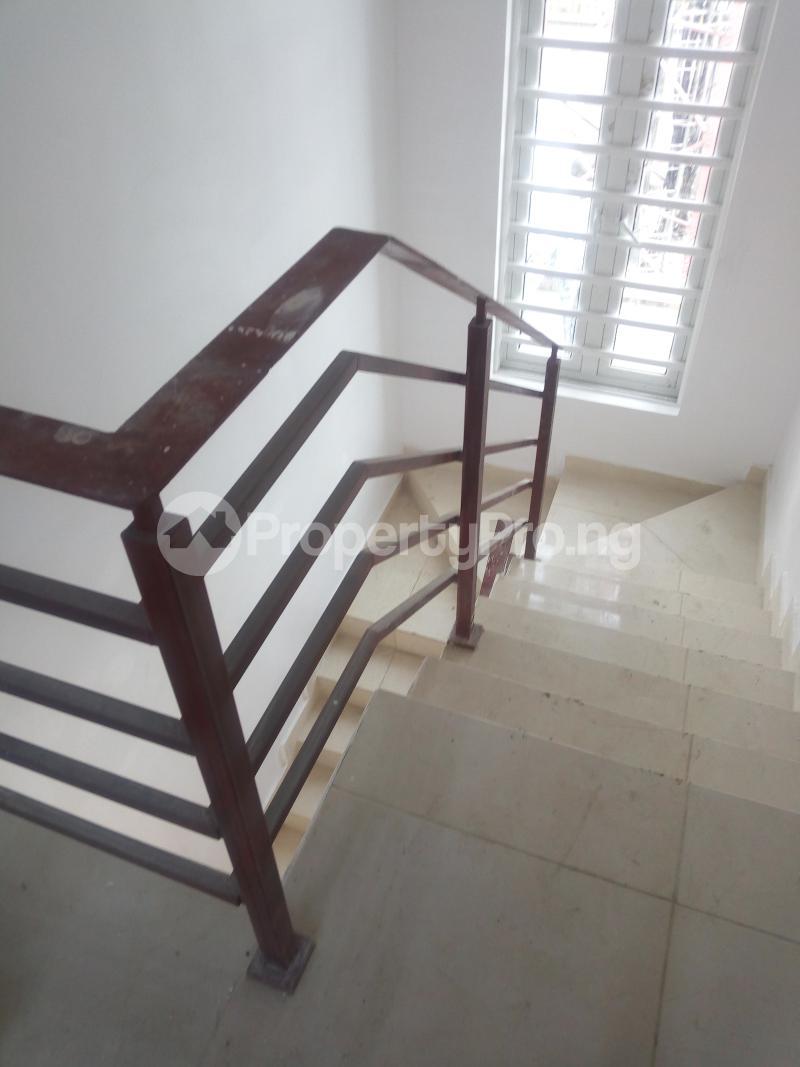 2 bedroom Semi Detached Duplex House for sale Adeniyi Jones Ikeja  Adeniyi Jones Ikeja Lagos - 1