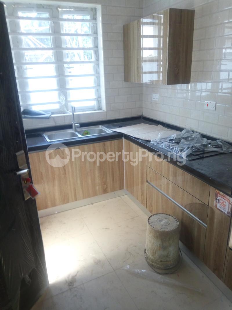 2 bedroom Semi Detached Duplex House for sale Adeniyi Jones Ikeja  Adeniyi Jones Ikeja Lagos - 3