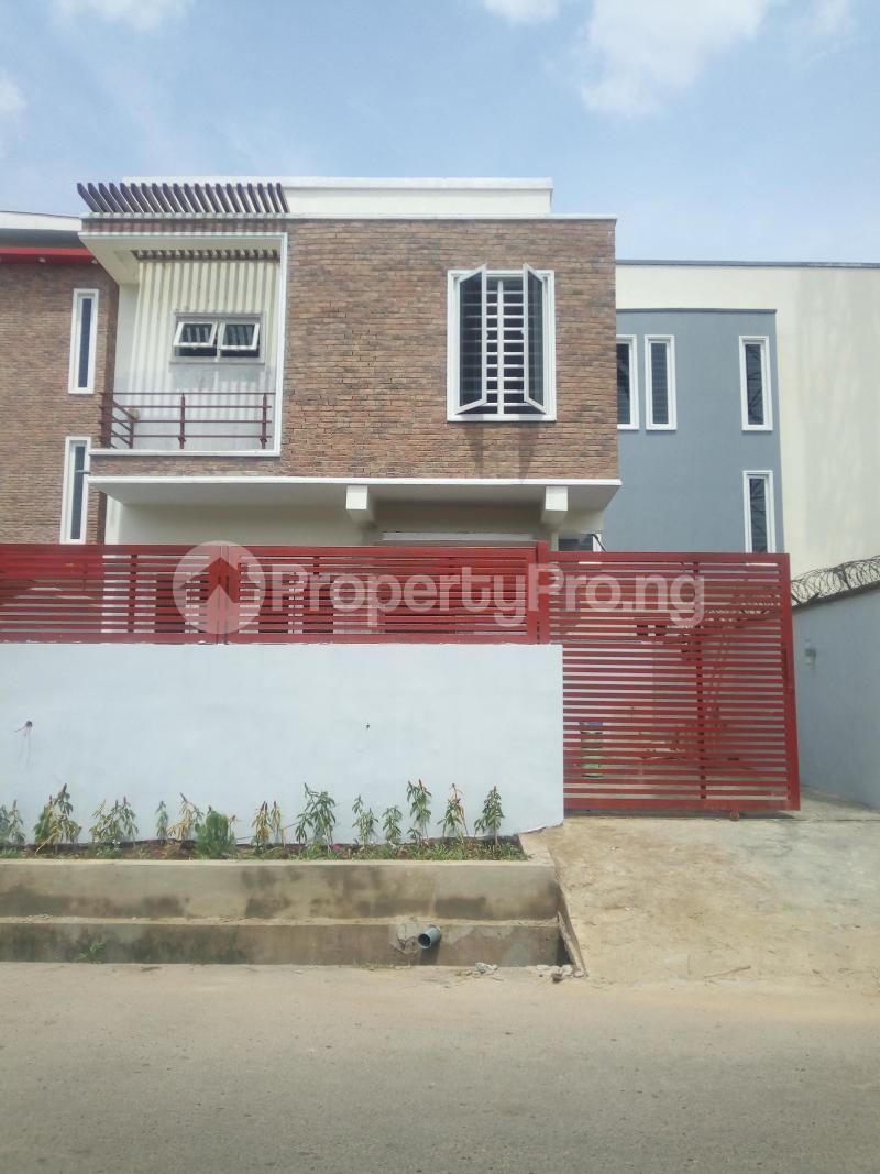 2 bedroom Semi Detached Duplex House for sale Adeniyi Jones Ikeja  Adeniyi Jones Ikeja Lagos - 0