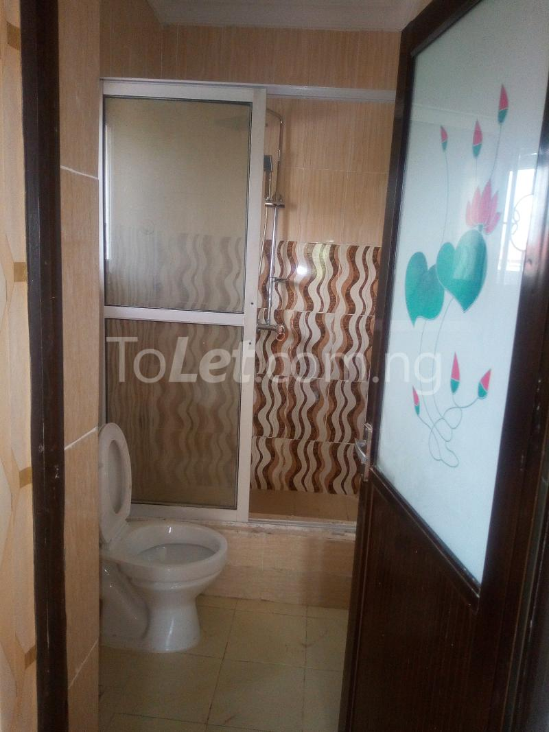 2 bedroom Flat / Apartment for rent Oluyole Main  Oluyole Estate Ibadan Oyo - 7