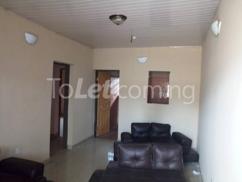 2 bedroom Flat / Apartment for rent New Garage Off Akala Express way  Akala Express Ibadan Oyo - 1