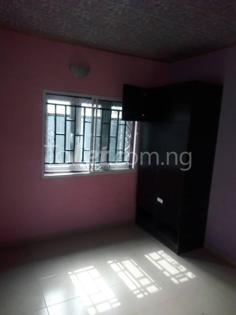 2 bedroom Flat / Apartment for rent Off Nihort iletitun Idishin Ibadan Oyo - 1