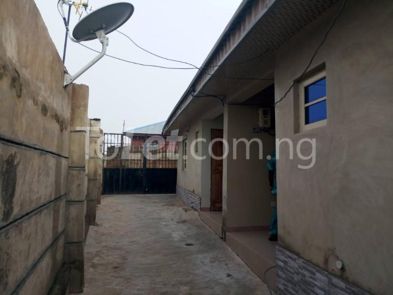 2 bedroom Flat / Apartment for rent New Garage Off Akala Express way  Akala Express Ibadan Oyo - 0