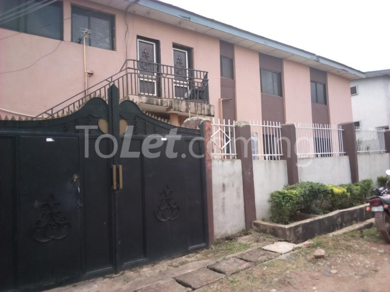 2 bedroom Mini flat Flat / Apartment for rent Ade-Ojo Estate, Old-Ife Road Ibadan north west Ibadan Oyo - 0