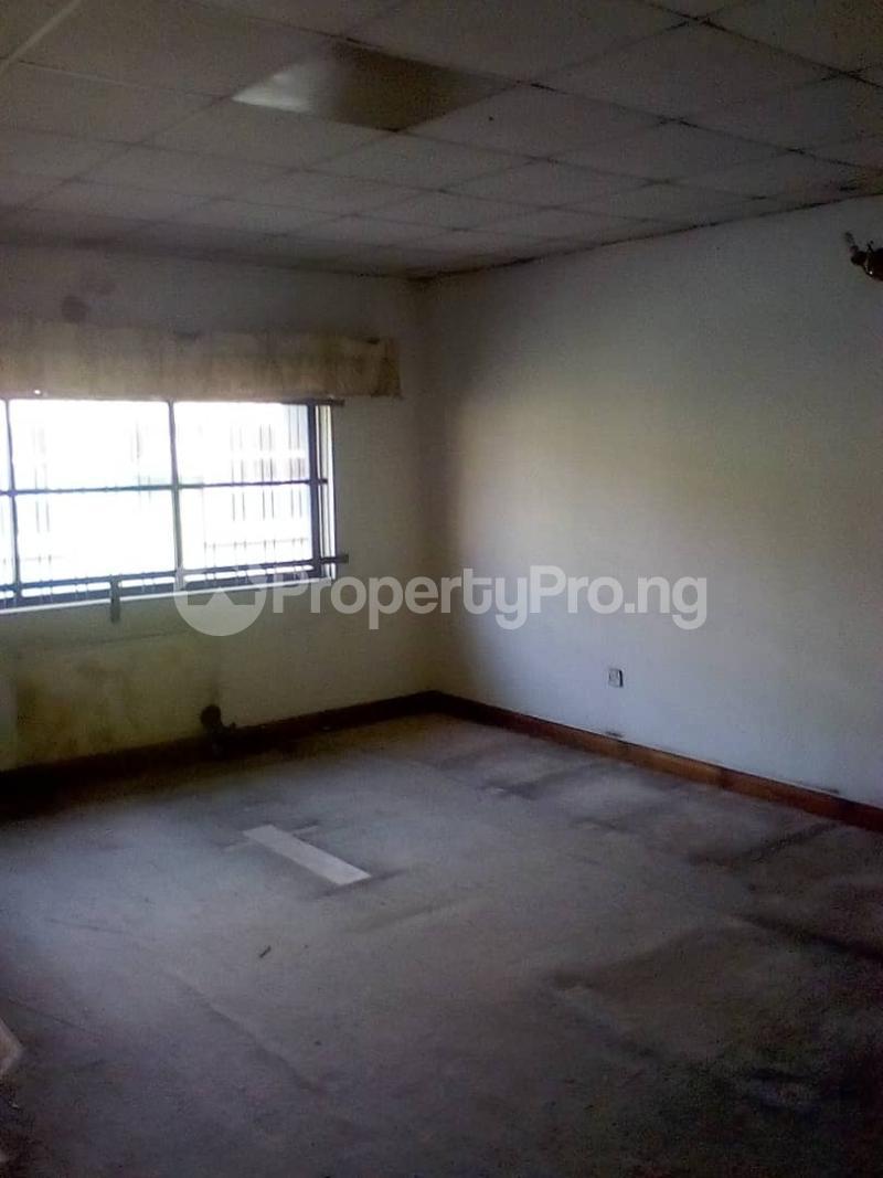 2 bedroom Flat / Apartment for rent Onike Yaba Lagos - 1