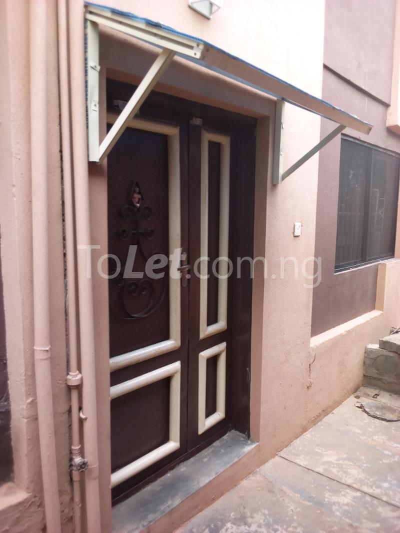 2 bedroom Mini flat Flat / Apartment for rent Ade-Ojo Estate, Old-Ife Road Ibadan north west Ibadan Oyo - 3