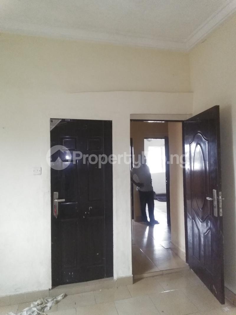 2 bedroom Flat / Apartment for rent Off adetola street Surulere aguda Aguda Surulere Lagos - 0