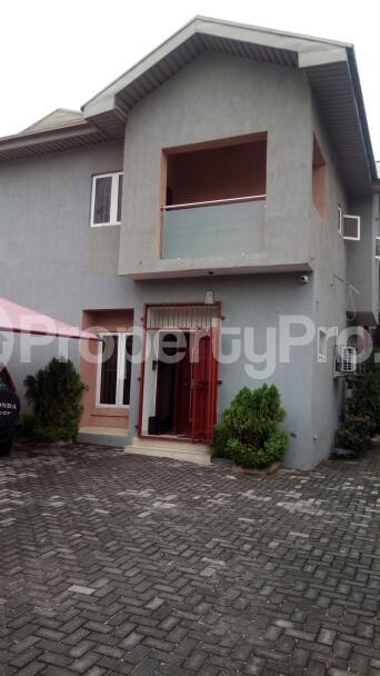 2 bedroom Flat / Apartment for rent Off Admiralty way Lekki Phase 1 Lekki Lagos - 0