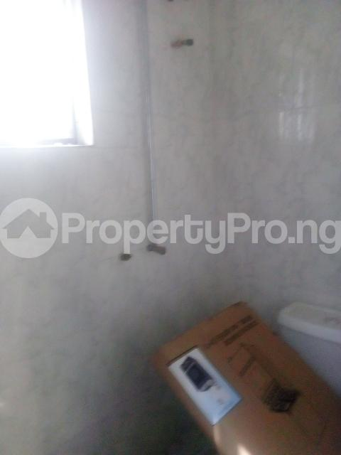2 bedroom Flat / Apartment for rent thomas animashaun street off brown. Aguda Surulere Lagos - 8
