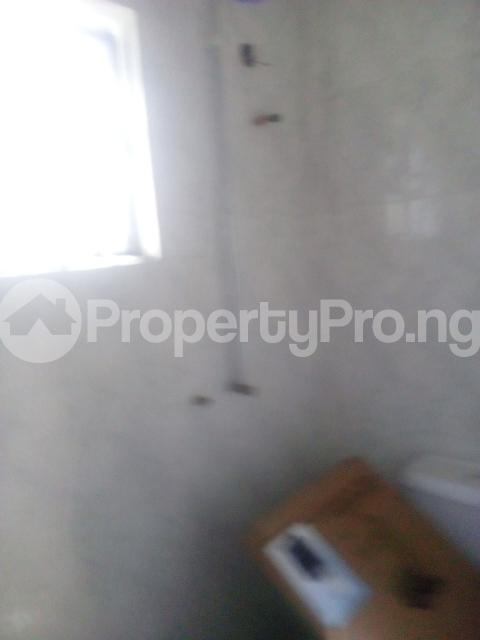 2 bedroom Flat / Apartment for rent thomas animashaun street off brown. Aguda Surulere Lagos - 10