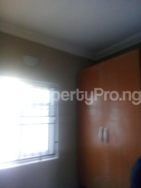 2 bedroom Flat / Apartment for rent thomas animashaun street off brown. Aguda Surulere Lagos - 5