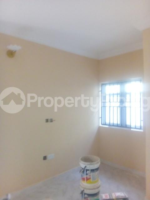 2 bedroom Flat / Apartment for rent thomas animashaun street off brown. Aguda Surulere Lagos - 1