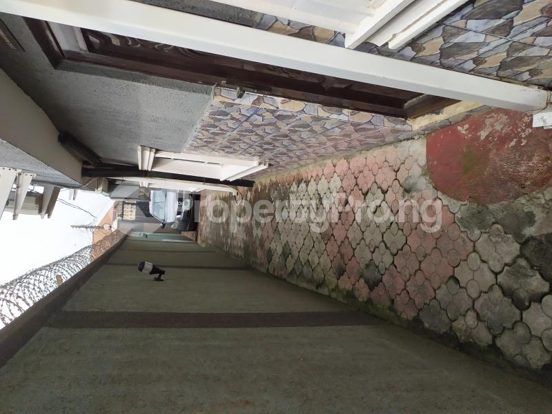 2 bedroom Flat / Apartment for rent Dopemu Dopemu Agege Lagos - 3