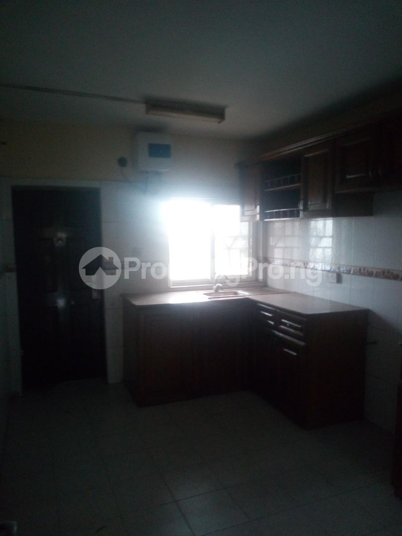 2 bedroom Flat / Apartment for rent Apapa G.R.A Apapa Lagos - 5