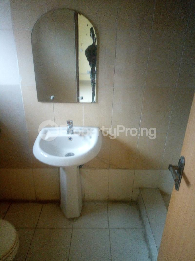 2 bedroom Flat / Apartment for rent Apapa G.R.A Apapa Lagos - 6