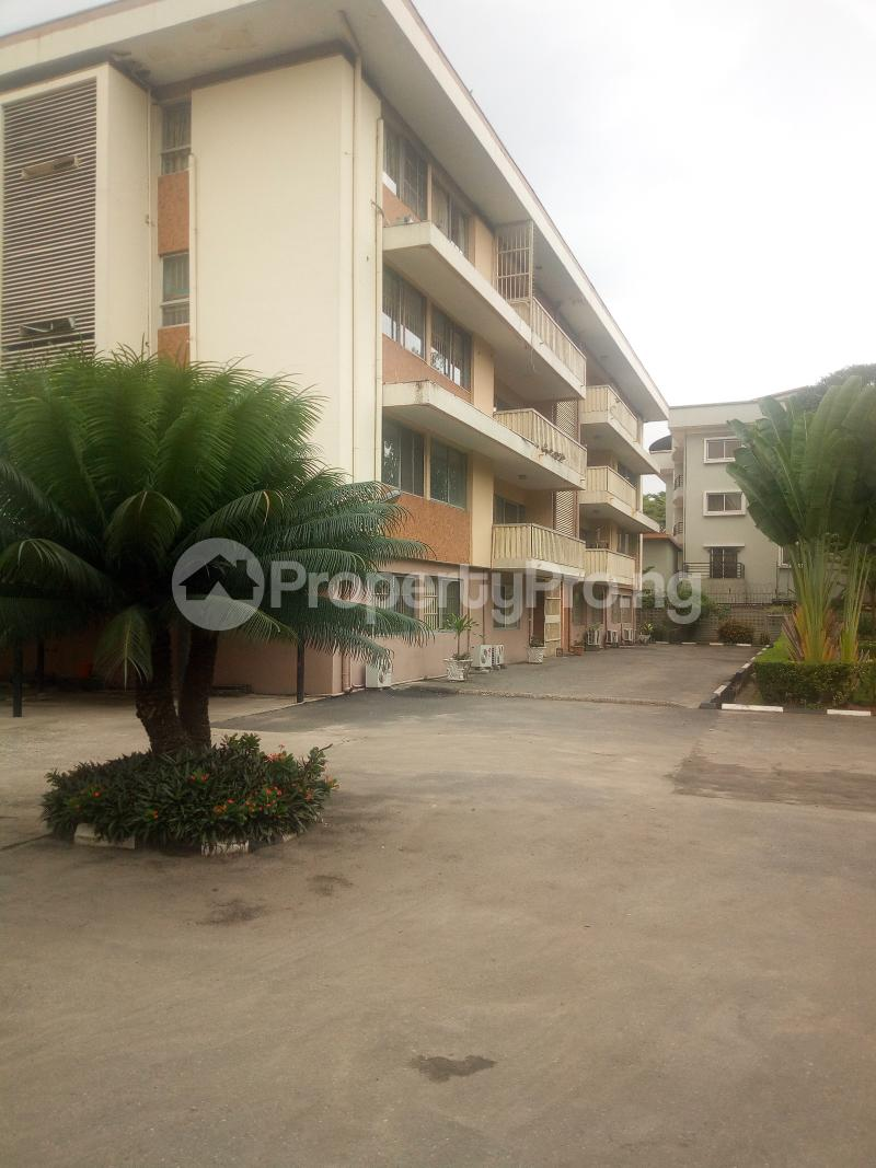 2 bedroom Flat / Apartment for rent Apapa G.R.A Apapa Lagos - 2