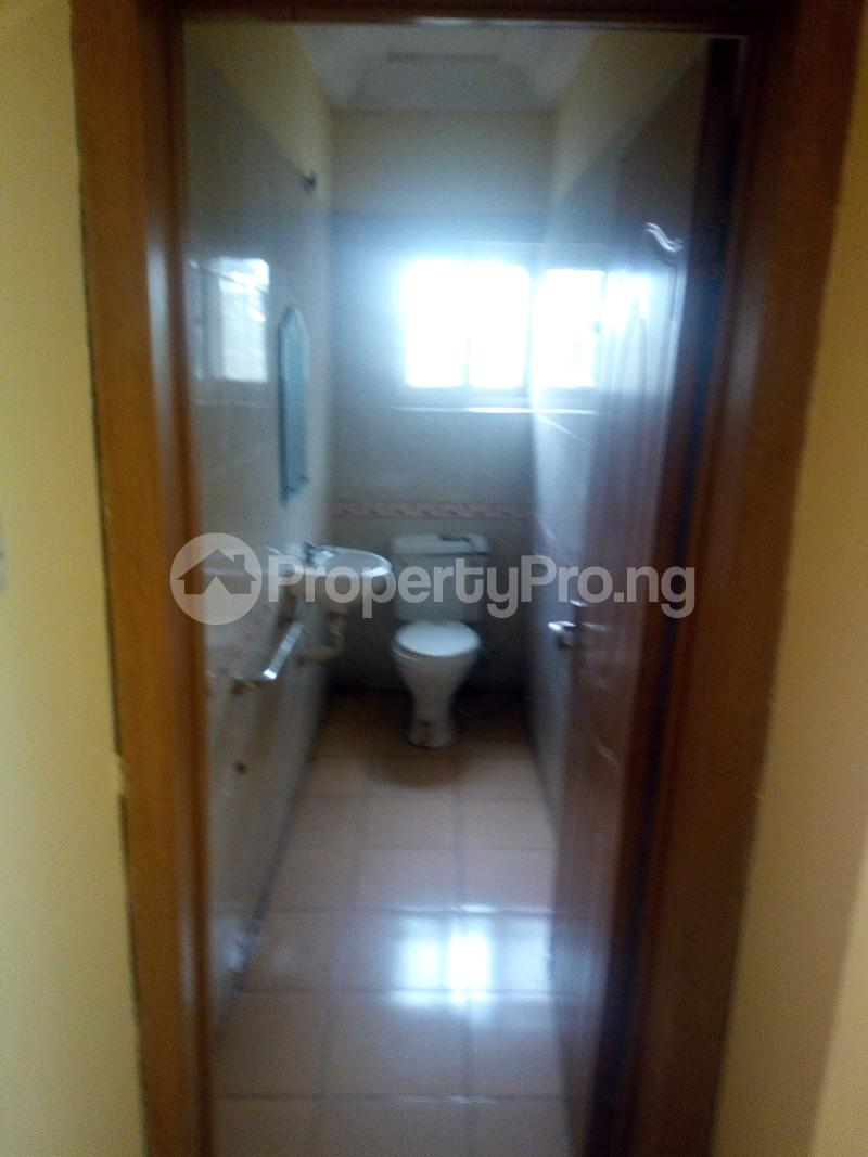 2 bedroom Flat / Apartment for rent Apapa G.R.A Apapa Lagos - 8