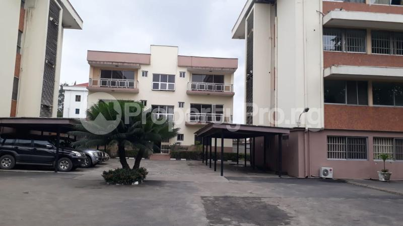 2 bedroom Flat / Apartment for rent Apapa G.R.A Apapa Lagos - 0