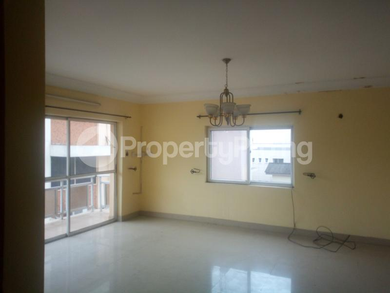 2 bedroom Flat / Apartment for rent Apapa G.R.A Apapa Lagos - 1