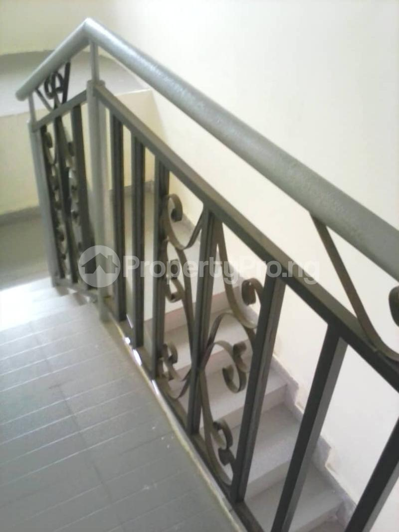 2 bedroom Self Contain Flat / Apartment for rent Ikola Abule Egba Abule Egba Lagos - 6