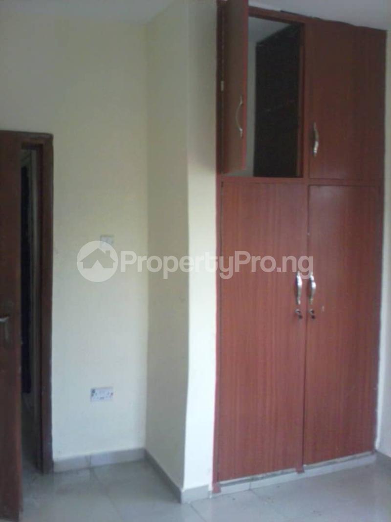 2 bedroom Self Contain Flat / Apartment for rent Ikola Abule Egba Abule Egba Lagos - 4