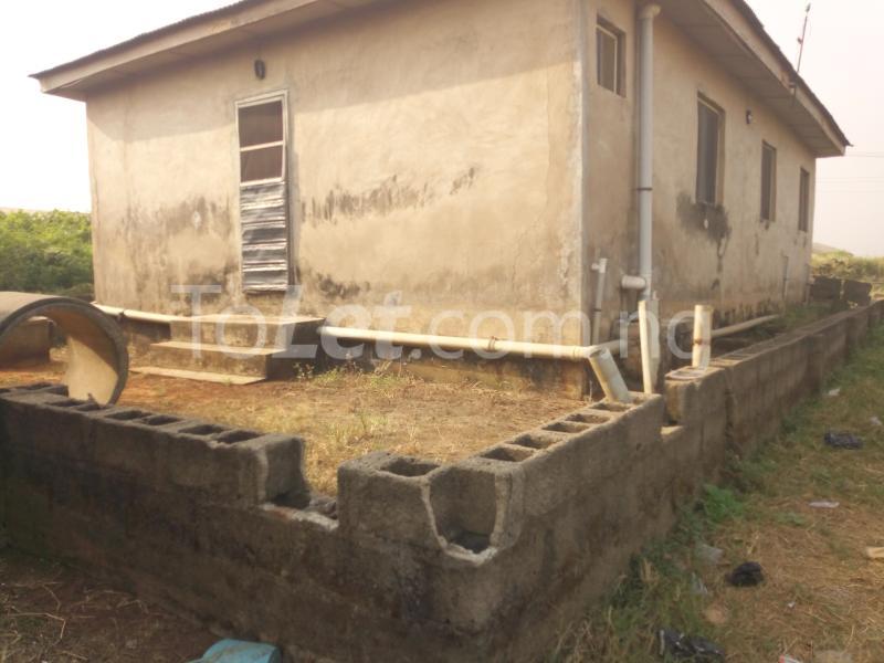 2 bedroom Flat / Apartment for sale - Kosofe Kosofe/Ikosi Lagos - 1
